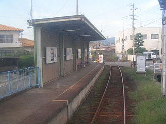 Gakumon Station - Gakumon Station