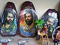 Kitsch Memorabilia of Hussein Ali - Shia Scion - Sheki - Azerbaijan (18261879562).jpg