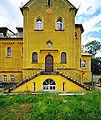 Klagenfurt Harbacher Strasse Kloster Diakonie 0206209 48.jpg