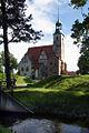 Kościół w Żurawinie. Foto Barbara Maliszewska.jpg