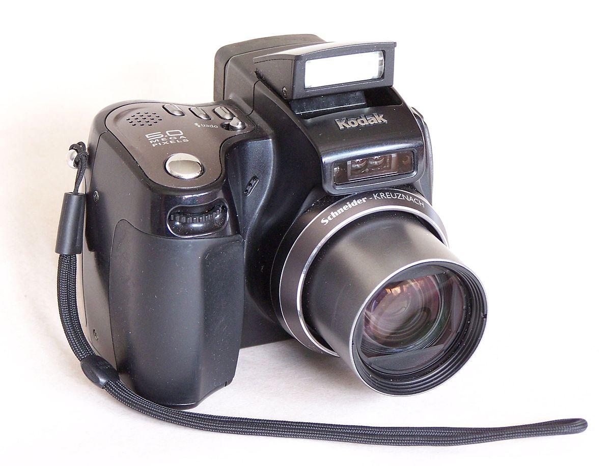 Kodak Digital Camera DX7590 Driver (2019)
