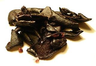 Kokum oil