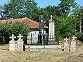 Kolari, Crkva Svetih apostola Petra i Pavla, 07.jpg