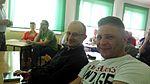 Konferencja Lotno-Techniczna sekcji spadochronowej Aeroklubu Gliwickiego na sezon 2017 (01).jpg