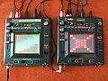 Korg Kaoss-Pad 3 Kaossilator Pro.JPG