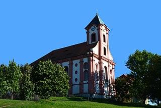 Chodov (Sokolov District) Town in Karlovy Vary, Czech Republic