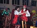 Kostrena - Carneval dance (Masquerade) - Maškarani ples 2009 - panoramio.jpg