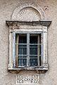 Kremsmünster Kämmererhaus Fenster 1810.jpg