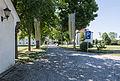 Kremsmünster Schloss Kremsegg Eingang.jpg