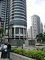 Kuala Lumpur City Centre, 50450 Kuala Lumpur, Wilayah Persekutuan Kuala Lumpur, Malaysia - panoramio (14).jpg