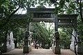 Kunming City Zoo Ancient Tomb (9964670525).jpg