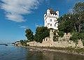 Kurfürstliche Burg Eltville, East view 20140901 1.jpg