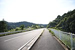 Kyoto Prefectural Road Route 62 Ujikoya line Minami-bypass in Minami, Ujitawara, Kyoto June 24, 2018 21.jpg
