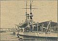 Kystbevogtningsskibet Herluf Trolle 1914.jpg