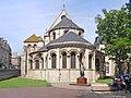 L'ancienne église de Saint-Martin-des-Champs (musée des arts et métiers), Paris juin 2014.jpg