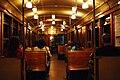 """Línea A, tren """"Le Brugeoise"""" por dentro 01 (diciembre 2008).jpg"""