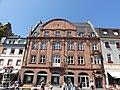 Lörrach, Basler Straße 163 (Haus zum Schwanen).JPG