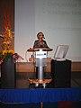 LAR-Konferanse 06 Foto Lars-Andreas Kvisle - Edle Ravndal 2.jpg