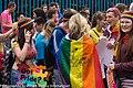 LGBTQ Pride Festival 2013 - Dublin City Centre (Ireland) (9181362689).jpg