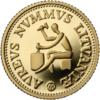 LT-1999-10lit?-Lithuanian gold coins-b.png