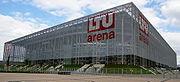LTU arena