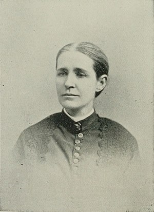 Lucy Morris Chaffee Alden - Image: LUCY MOKRIS CHAFFEE ALDEN
