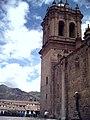 La Catedral, en Plaza de Armas del Cuzco - panoramio (1).jpg