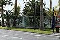 La Palma - Santa Cruz - Plaza de la Constitución - La casita de cristal 01 ies.jpg