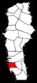 La Union Locator map-Agoo.png