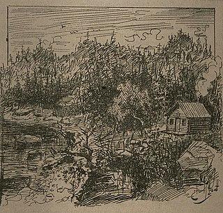 Kécarpoui River