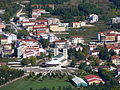 La chiesa parrocchiale di Međugorje dal Međugorje.jpg