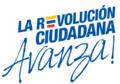 La revolucion ciudadana Avanza.PNG