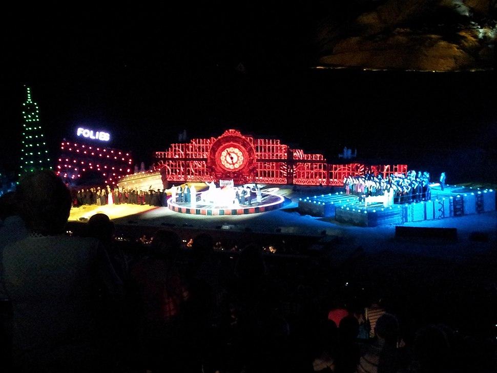 La traviata Masada 2014