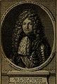 La vie de Monsieur le duc de Montausier - pair de France, gouverneur de monseigneur Louis dauphin, bisayeul du roi a present regnant. (1729) (14764272684).jpg