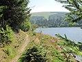 Lac de la Lande looking SE.jpg