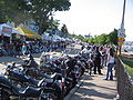 Laconia Bike Week 2007 Line-up.JPG