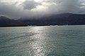 Lago Argentino, camino al Glaciar Perito Moreno (año 2009), Santa Cruz.jpg