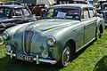 Lagonda 3 Litre (1955) - 8856790173.jpg