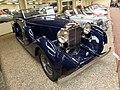 Lagonda LG6 Drophead Coupe 1937 (13518922933).jpg
