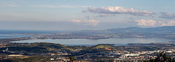 Lake Illawarra. View from Sublime Point lookout.jpg