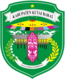 Blason de Kabupaten de Kutai occidental