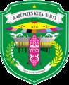 Lambang Kabupaten Kutai Barat.tif
