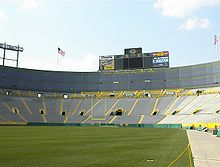 Description de l'image  Lambeau Field bowl.jpg.