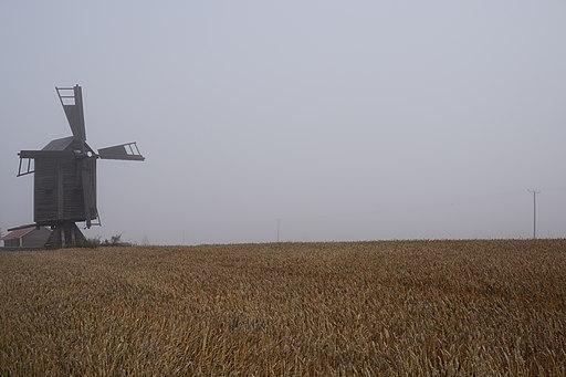 Lammin tuulimylly