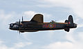 Lancaster Battle of Britain Flight 4a (6117040343).jpg