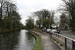Lancaster Canal by Aldcliffe - geograph.org.uk - 652027.jpg