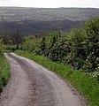 Lane to Cilcarw - geograph.org.uk - 1291134.jpg