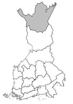Lapin Vaalipiiri 2021