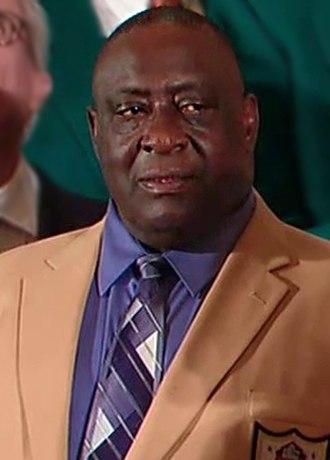 Larry Little - Little in 2013