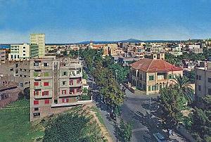 Lattakia 1970